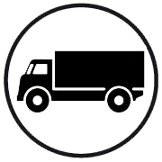 δωρεάν μεταφορά προϊόντων ΔΑΜΚΟ